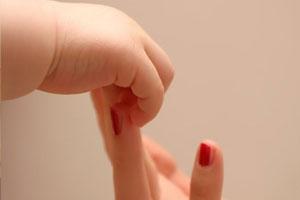 Nhạy cảm Vận động (từ 0 - 6 tuổi)