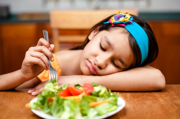 Chữa trẻ biếng ăn từ tinh hoa y dược học La Mã