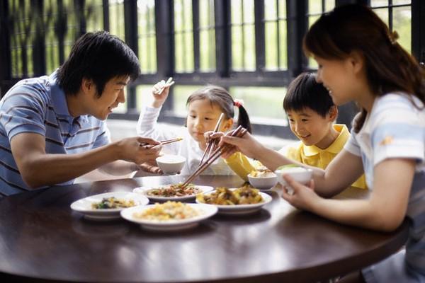 Tạo cho bé cảm giác thèm ăn tự nhiên