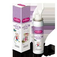 Bình xịt Nebial 3% Nasal Spray