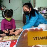 bo sung vitamin D cho tre em
